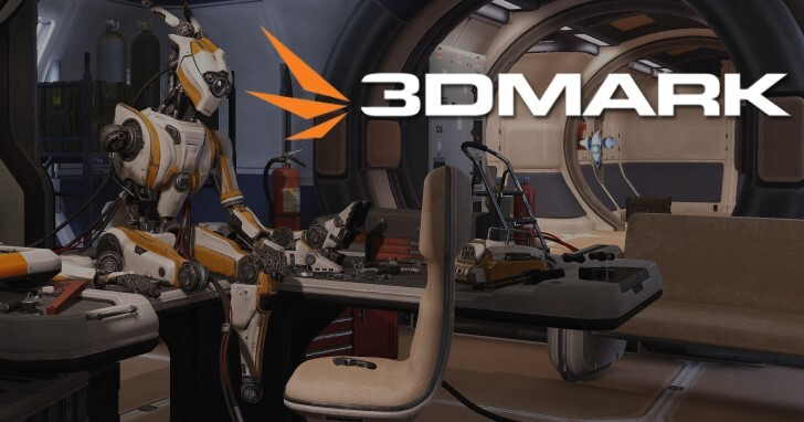 3DMark更新取樣器回饋測試,達成DirectX 12 Ultimate完整功能測試里程盃