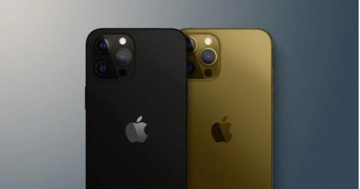 iPhone 13系列被忽略的5個爆料細節:新增消光黑、可以拍星星