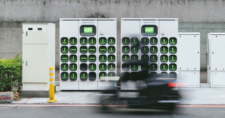 Gogoro 取得中油標案關鍵電池交換站點,年底前可望騎上武嶺