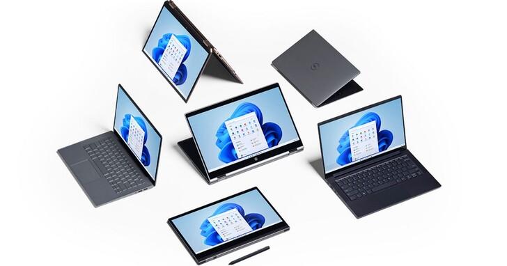 微軟Windows 11將在10月5日正式推出,六年來重啟系統升級