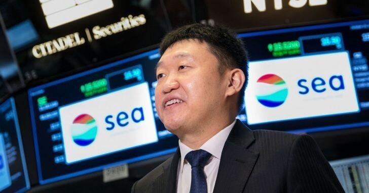 蝦皮創辦人李小冬的人生逆襲,年僅43歲成新加坡首富、從遊戲起家成電商大亨