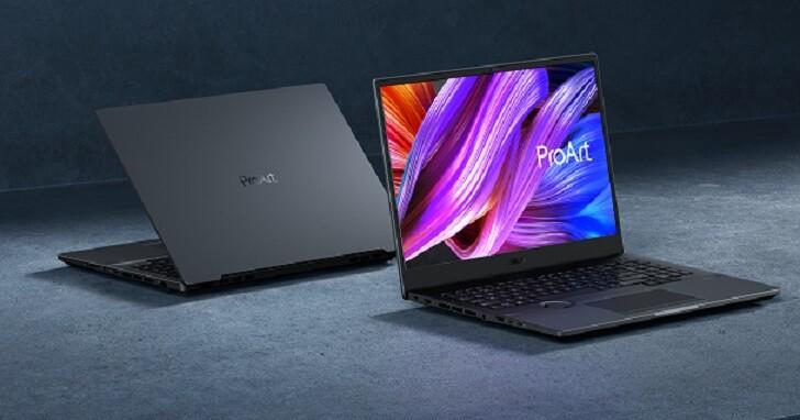 華碩發表 ProArt 全系列新品:Studiobook Pro 16 OLED 筆電、Mouse MD300 滑鼠,搭載 Asus Dial 繪圖旋鈕