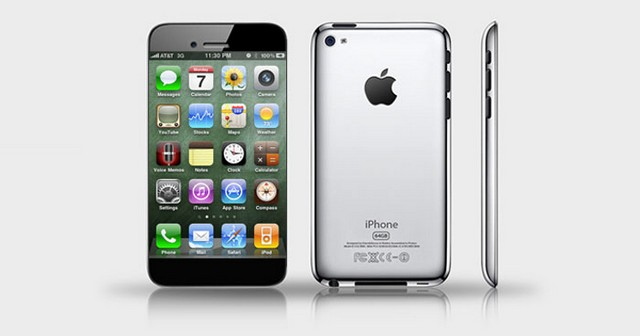 iPhone 5 將在六月推出?鴻海招聘人員說溜嘴