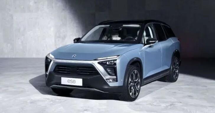 中國電動車系統「遠端升級」變遠端刁車,汽車當場停路中間超1小時