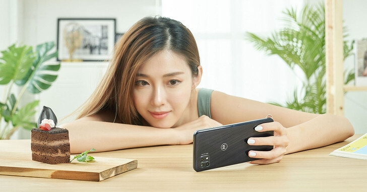 Motorola g50 5G 開箱:大螢幕、長效電量與三鏡頭相機齊備,挑戰 5G 手機最高 CP 值!