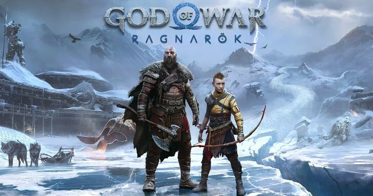 《戰神:諸神黃昏》官方預告片釋出,克雷多斯父子與雷神索爾的一戰在所難免