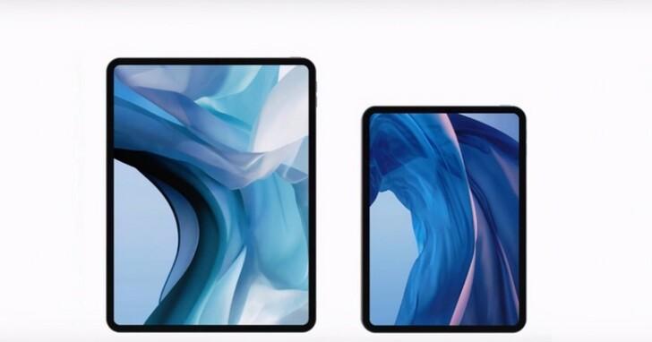 蘋果 iPad mini 6 規格曝光:搭載 8.4 吋四面等寬 LCD 全螢幕,直角邊框,USB-C 連接埠