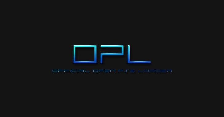 PS2專用OPL虛擬光碟更新1.10版,新增支援IEEE 1394外接硬碟與MX4SIO記憶卡