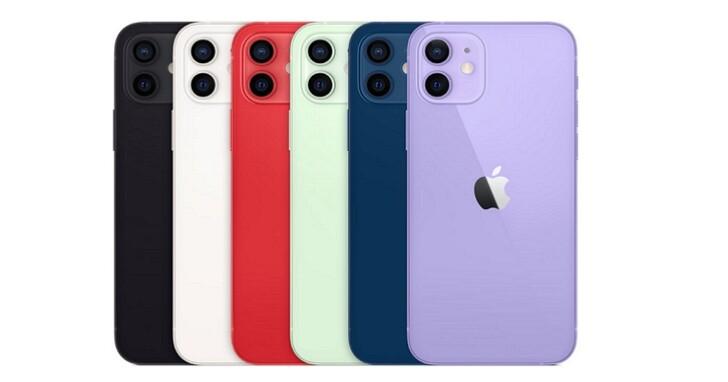 iPhone 11 跟 iPhone 12 系列都降價了!64GB 只要 16,500 元
