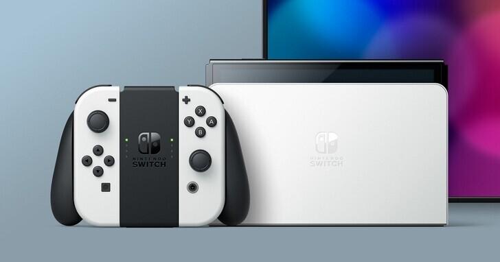 任天堂Switch系統升級重大更新,終於開放玩家配對藍牙無線耳機!