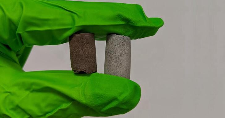 火星上的水泥,可能會是「血汗」材料