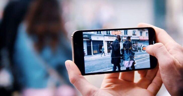揭秘 iPhone 13 電影級模式,蘋果竟然是這樣把它打造出來的