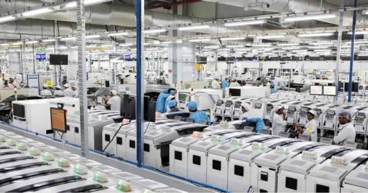 中國限電衝擊!蘋果和特斯拉多家重要供應商宣布中國廠區停產