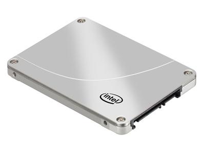Intel SSD 520 Series 240GB 實測:效能強大、保固期長