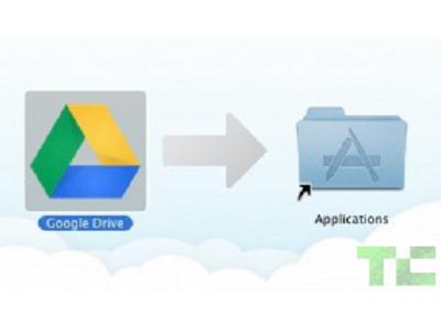 Google Drive雲端服務下週登場,Mac、Windows、Android、iOS都能用