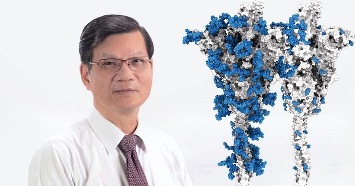 2021年威爾許化學獎得主—翁啟惠特別報導