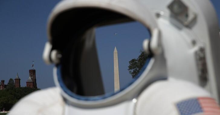 一件太空服要5億美元?美國民間企業試圖打破NASA壟斷現象