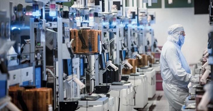 三星表示3奈米製程技術又遲到,但2025年將推出2奈米製程超車台積電