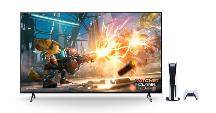 Sony 發表「Perfect for PlayStation 5」BRAVIA XR 系列機種,完美對應 PS5 遊戲體驗