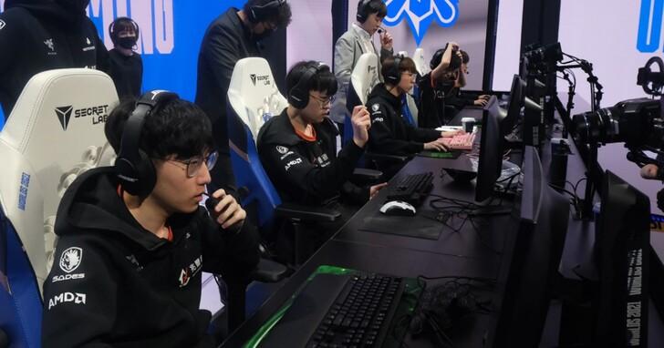 疑因報內線消息未中遭報復、《LOL》台灣BYG選手簡茂安涉賭遭官方禁賽,老闆丁特道歉