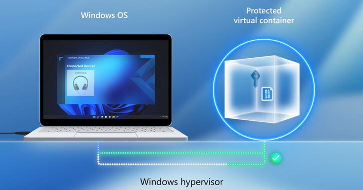 微軟示範在無TPM、VBS硬體的電腦上,駭進自家Windows 11系統有多容易