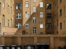 紙箱上的城市風情,瞧瞧以假亂真的紙箱塗鴉藝術