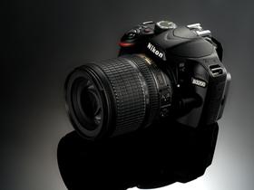Nikon D3200 評測報告:入門機也有高畫素、初學者的好幫手