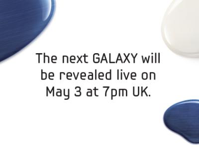 Samsung GALAXY S3 今夜登場,你最喜歡哪個部分?