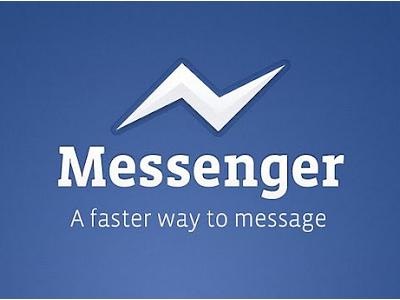 Facebook Messenger 1.7版更新,加入訊息狀態、免費傳訊功能
