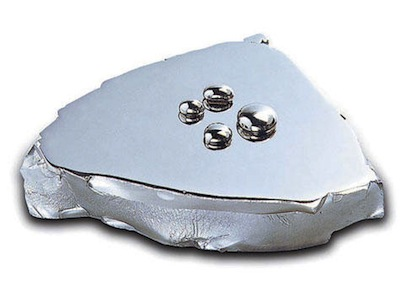 下一代 Apple 產品會用液態金屬?它到底是什麼?