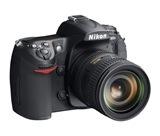 Nikon D300S正式發表