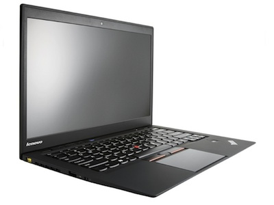Lenovo 新 Ultrabook,ThinkPad X1 Carbon 登場