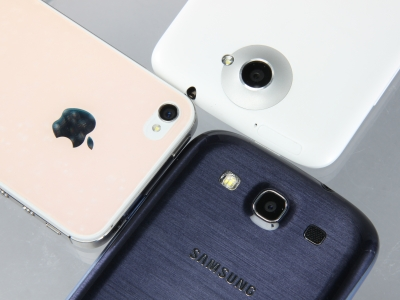 GALAXY S3 相機實測:S3、One X、iPhone 4S 實拍照比一比