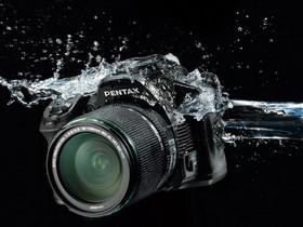 Pentax K-30 三防入門單眼相機來了,外觀很搶眼