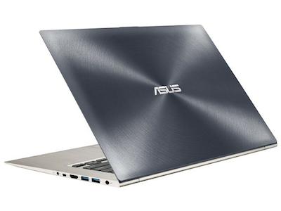 Asus UX32:有獨顯的 Ultrabook, 799美金起跳