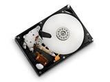單碟400GB,日立發表第一顆2TB 7200轉硬碟