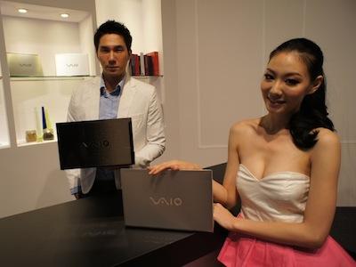Sony VAIO Z、S、T、E 系列筆電全面換裝 Ivy Bridge, 2012 夏季登場