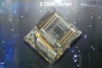 Computex 2012:ASUS 雙 GPU 主機板 ZEUS,有錢也買不到的概念產品