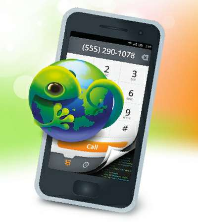 Mozilla 手機再次曝光,免費 B2G 系統實際玩