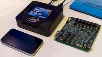 Windows 版 Mac mini?Intel NUC 賣400美元你會買單嗎?