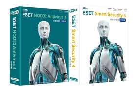全民抗漲!ESET防毒軟體4.0版超值降價