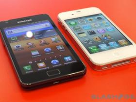 兩大手機商世代來臨? Apple 、 三星佔智慧型手機總出貨量55%,利潤囊括90%