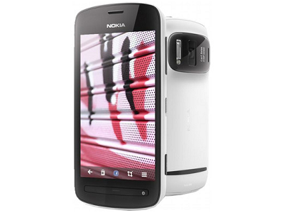 Nokia 808 PureView 越級打怪 5D Mark III、D800,誰輸誰贏?