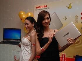Toshiba 夏季 Ultrabook 登場,R930、Z930、U840W、U840 新機齊發