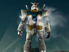 真實鋼彈機器人將出現?日本自民黨公開討論開發計畫