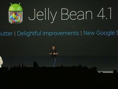 Google I/O 2012:Android 4.1、Google Play、Google+ 重點整理