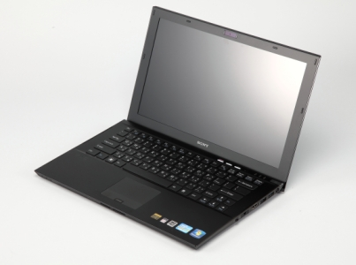 Sony VAIO Z13:外接BD、顯卡,效能再提升