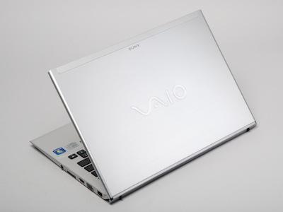 Sony VAIO T13:好便宜的 Ultrabook 評測