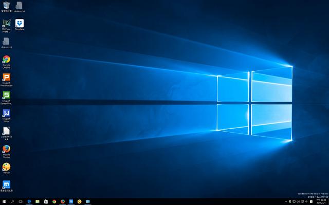 啟用 windows 10 破解
