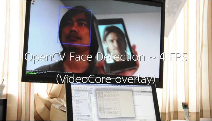 【課程】Raspberry Pi 相機 x OpenCV 進階應用:攝影拍照、人臉偵測、影像處理與實作